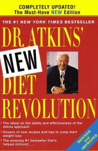 Diets like Weight Watchers and Atkins most effective long term