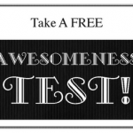 Awesomeness Test Galleria