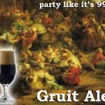Gruit Ale