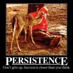 persistencedeer