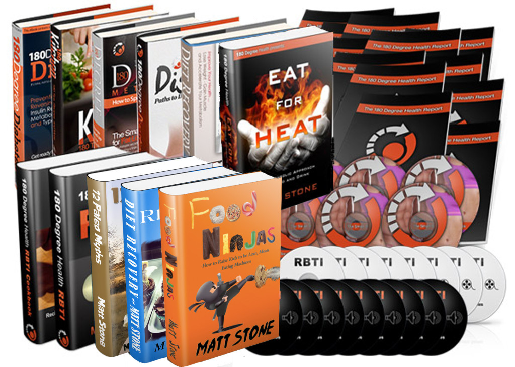 complete guide to restoring metabolism
