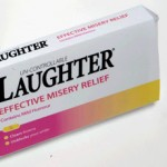 laughter best medicine