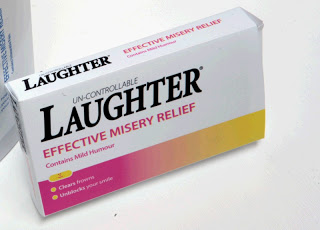 laughter and health degree health