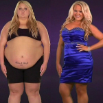 Extreme Makeover Weight Loss Edition Meredith Prince