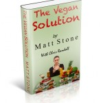 Vegan Solution Matt Stone Chris Randall