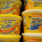 margarine and cancer