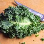 vitamin k kale