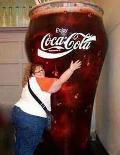 soft drinks and obesity