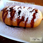 Deep-Fried-Twinkies for health