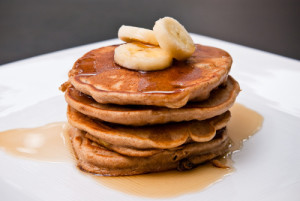 pancakes world's greatest superfood