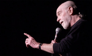 george carlin bad for you