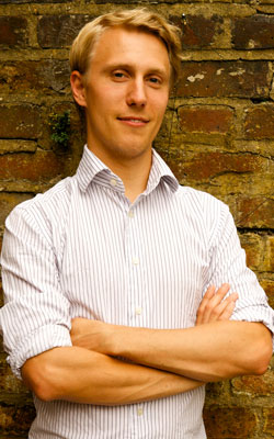 Chris Sandel