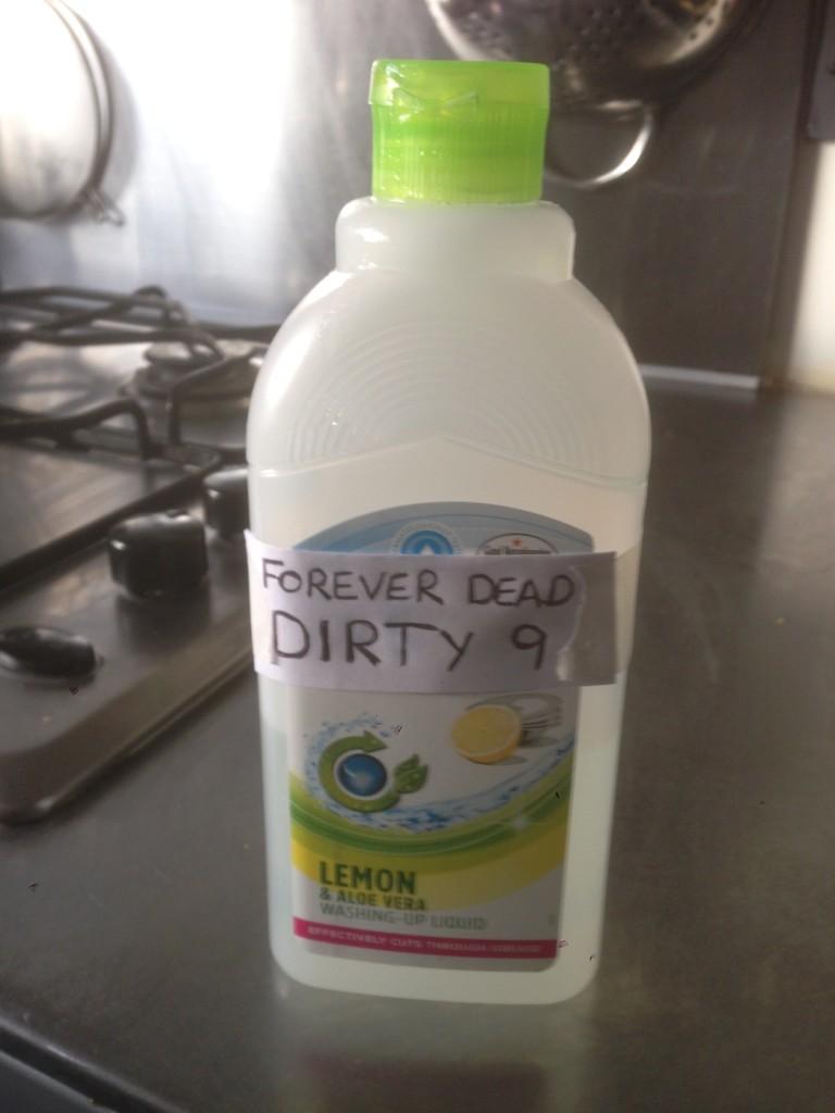 Dirty 9