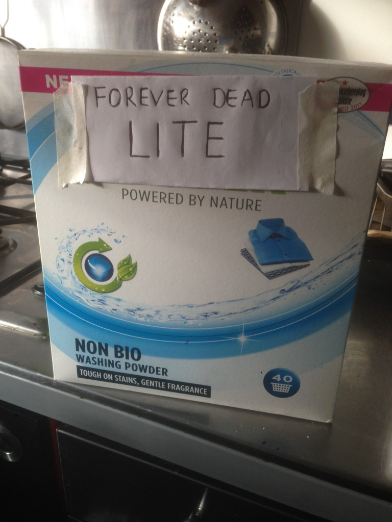 Forever dead lite