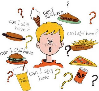 restrictive eating disorders