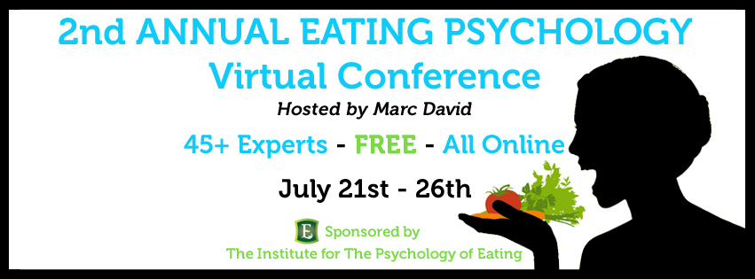 Eating Psychology Summit