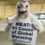 meat global warming